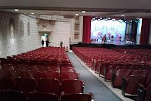 McFarlin Auditorium, Dallas, United States