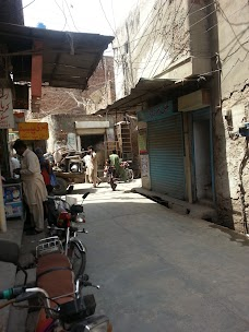 Arshad General Store chiniot