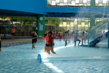 Splash at Kidz Amaze, Singapore, Singapore