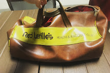 Red Lerille's Health & Raquet Club, Lafayette, United States