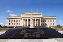 Auckland Museum, Auckland Central, New Zealand