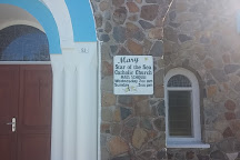 Mary Star of the Sea Church, Simpson Bay, St. Maarten-St. Martin