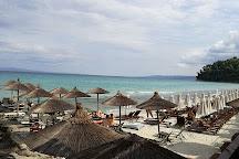 Kallitheas Beach, Kallithea, Greece