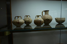 Chania Archaeological Museum, Chania Town, Greece