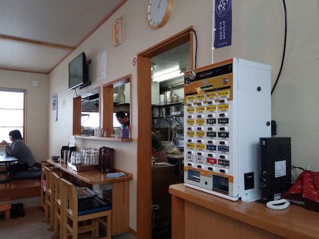 BASSO どりるまん商店 羽後町本店