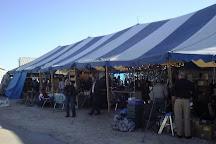 Gruene Market Days, New Braunfels, United States