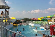 AquaPark Arsenal, Orastie, Romania