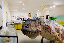 Museo de los Dinosaurios, Salas de los Infantes, Spain
