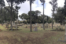 St Mary's Cemetery, Port Elizabeth, South Africa