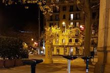 Moubikes, Barcelona, Spain