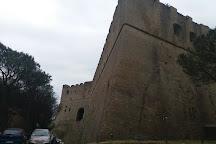 Pedamentina San Martino, Naples, Italy