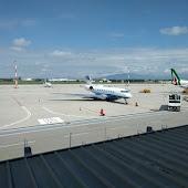 Аэропорт  Verona VRN