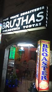 Brujhas Snack Cafe 1