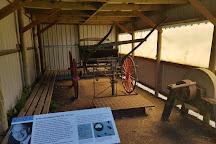 J Ward Museum Complex, Ararat, Australia