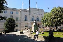Hackney Empire, London, United Kingdom