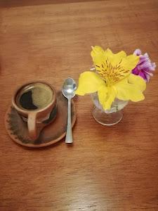 Del Conde Coffee & Snack 0
