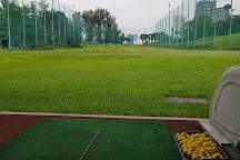 Keppel Club, Singapore, Singapore