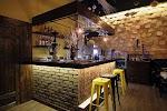 Мёд, bar & kitchen, улица 25 Октября на фото Перми
