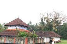 Panniyur Sri Varahamurthy Temple, Palakkad, India