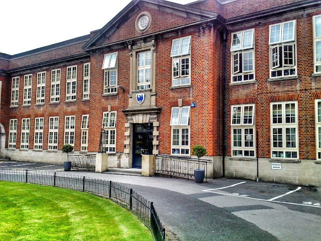 Drayton Manor High School