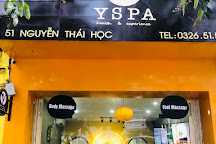 Yspa, Da Nang, Vietnam