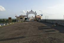 Jayakwadi Dam, Aurangabad, India