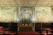 Scoletta del Santo, Padua, Italy