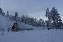 SantaPark, Rovaniemi, Finland