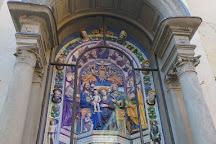 Tabernacolo delle Fonticine, Florence, Italy