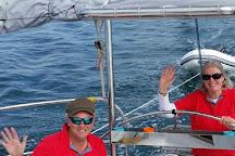 Second Wind Sailing, Brisbane, Australia