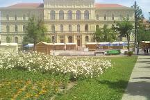 University of Szeged, Szeged, Hungary