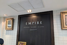 Empire Tailors, Bangkok, Thailand