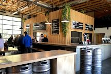 Tofino Brewing Company, Tofino, Canada