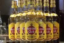 Museo del Ron Havana Club, Havana, Cuba