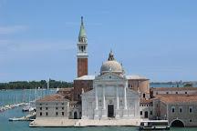 Le Stanze del Vetro, Venice, Italy