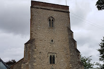 St Lawrence Church Abbots Langley, Abbots Langley, United Kingdom