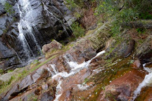 Clematis Falls, Halls Gap, Australia