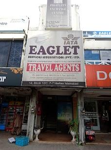 Eaglet Services International (Pvt.) Ltd islamabad
