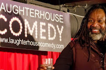 Laughterhouse Comedy, Liverpool, United Kingdom