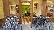 RIGA BICYCLE на фото Риги
