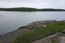 Ovens Mouth Preserves, Boothbay, United States