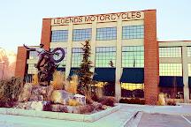 Legends Motorcycles, Springville, United States