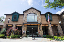 Blowing Rock Art and History Museum, Blowing Rock, United States