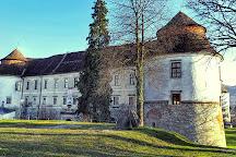 Brežice Castle, Brežice, Slovenia