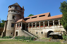 Bethlen Castle, Cris, Romania