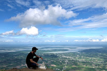 Black Virgin Mountain, Tay Ninh, Vietnam