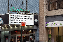 Cinema Village, New York City, United States