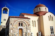 Agion Apostolon Church, Antimachia, Greece