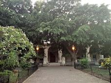 Museo Lezama Lima havana cuba