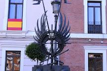 Academia de Caballeria, Valladolid, Spain